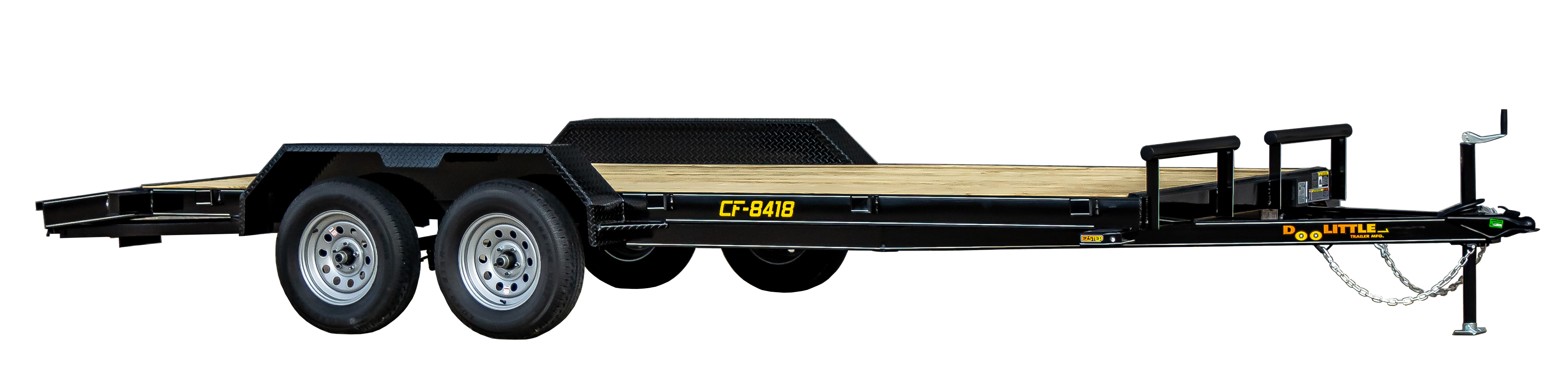 Channel Flatbed